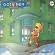 Richard Gotainer : Contes De Traviole